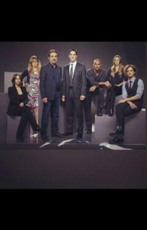 Criminal Minds: Season 10 by boohoo213