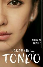 Lakambini ng Tondo by RoadenBonifant