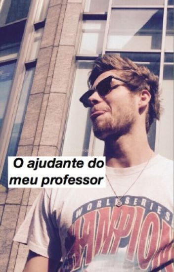 O ajudante do meu professor  • Hemmings