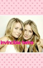 Invincible twins //Justin Bieber Fanfiction (POZASTAVENO) by Belieberka2000