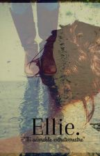 Ellie by Cafe00