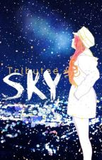 Sky // c.h by Tributee