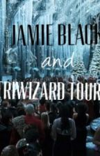 Jamie Black and The Triwizard Tournament by mystery_peoples