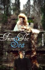 From The Sea ➛ OUAT {Book 2} by neverlandic
