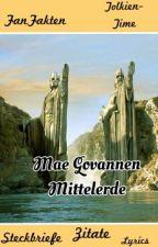 Mae Govannen Mittelerde by dragonheart_2000