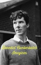 Living The Dream (Benedict C. Imagines) by buckinghamsheets