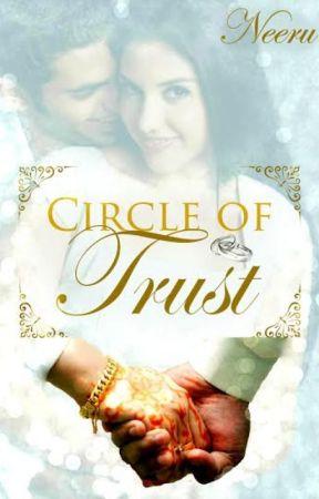 Circle of Trust by neerunni