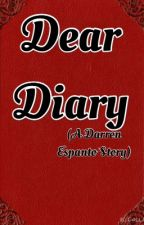 Dear Diary (A Darren Espanto Story) by AxtxmnLeaves