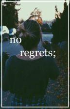 no regrets ; hemmings by ashsucks
