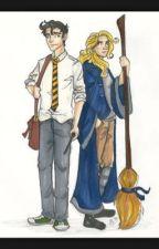 Demigods Meet Wizards by WISEGIRL4EVR