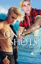 One Shots (Requests are closed)  by LiveYourDreams4Life