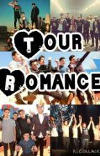 Janoskians Tour romance by beauscliit