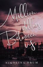 Million Dollars Between Us (Damien & Birdie - Trilogie #1) by NikolinaDrum