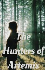 The Hunters of Artemis by flygirl1