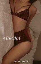 aurora {h.s}  by grlnextdior