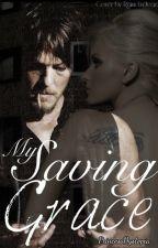 My Saving Grace • Daryl Dixon by PrincessDystopia