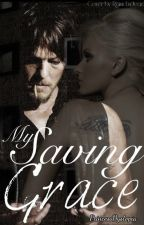 My Saving Grace • Daryl Dixon by PrincessDystopia