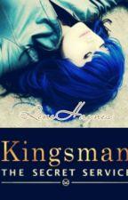 Kingsman by ReneHaynes