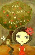 Katie's secret ( would she keep it ) by glammergirlxox