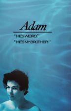 adam [l.t] by sleepingwithanna