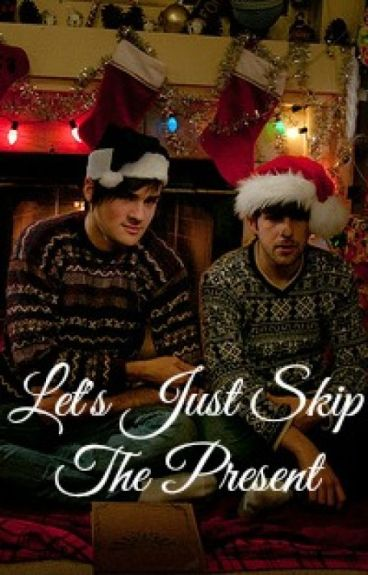Let's Just Skip The Present (Ianthony Christmas Special)