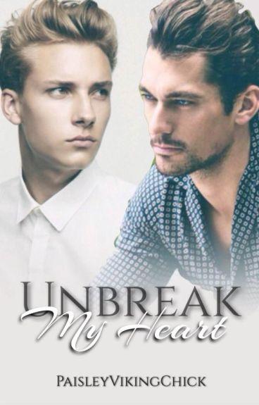 Unbreak My Heart (18+, ManxMan)