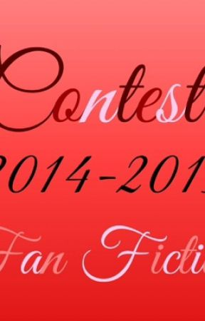 Contest 2014-2015 by BrittanySummer12