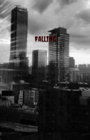 Falling by Armiella