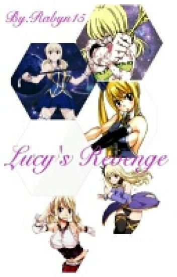 Lucy's revenge #wattysawards2017