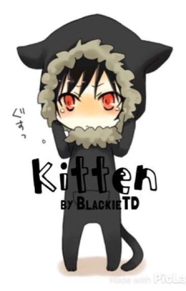 Kitten (DRRR!! Izaya/Shizaya Oneshot)