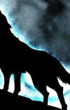 Werewolf Rp by ItsRaeBish