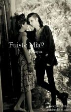 Fuiste Mia!? by ReynaBvBArmy