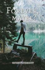 Forever, maybe? by iGotsDatPotatoBootay