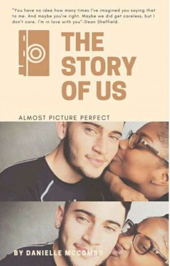 The Story Of Us *BWWM*