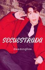 Secuestrada Donghae by dleedonghae