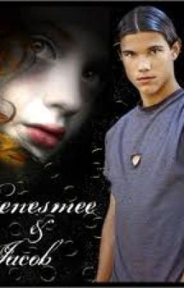 Mixed Minds(a Jacob Renesmee love story