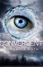 Convergent: A Divergent Story by ravenesque_