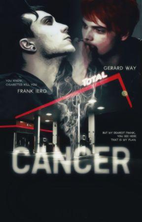 cancer ; frerard by mychemicalnomance