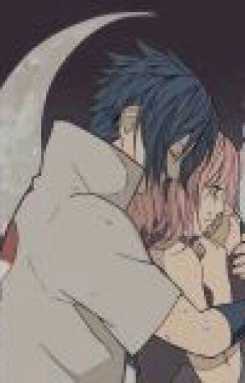 Sasuke and Sakura-Rose Village (Book 1)