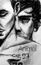Animal •larry stylinson• by larryaccident