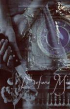 Before Midnight by La_Bella_JKR