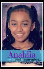 Anahlia by xAPRAx