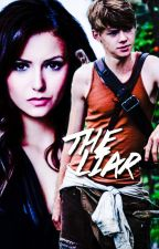 Maze Runner - The Liar ✓ by newtbrodiesangster