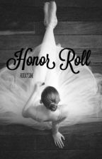 Honor Roll (Riker Lynch Fanfic) by rockysbae