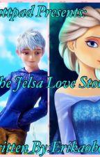 The Jelsa Love Story by Erikaobosa3