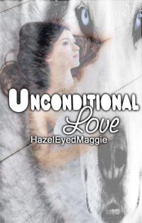 Unconditional Love (Editing) by NinjaaKitteeh