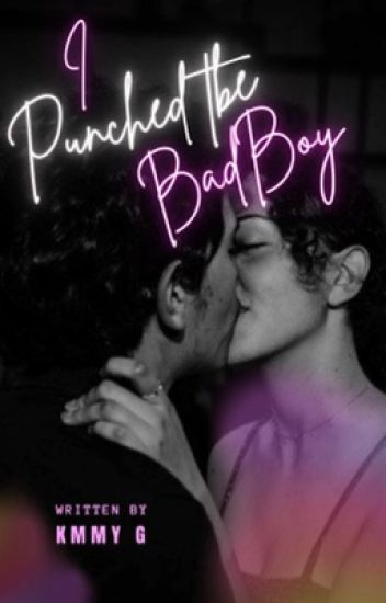 I Punched The Bad Boy: UNEDITED