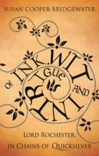Of INK, WIT and INTRIGUE Ebook and Paperback both available worldwide. by BridgeBridgewater