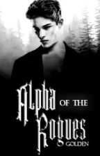 Alpha of the Rogues *Spanish* [Sin Editar] by traduccionesstyles