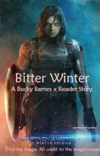 Bitter Winter- A  Bucky Barnes fic by thebonezone
